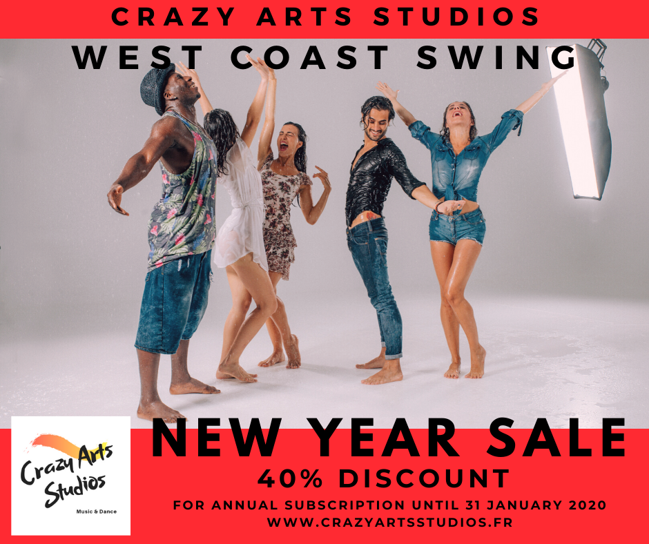 Tarif discount Janvier 2020