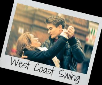 West Coast Swing Genève